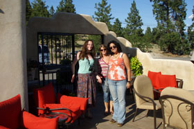 Summerland Bench Winery Tour