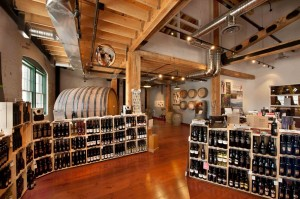 Visit the historic BC Wine Museum on your Kelowna wine tour
