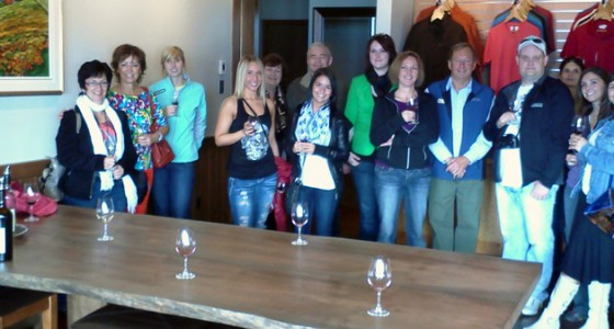 Corporate Group Tours