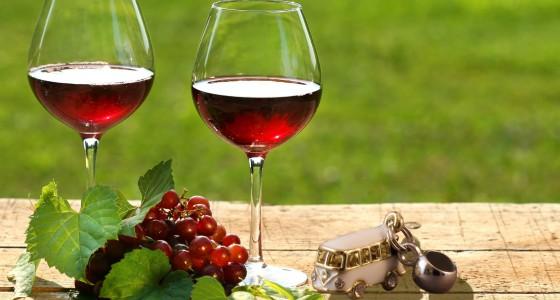 Westside Bead Trails Wine Tour
