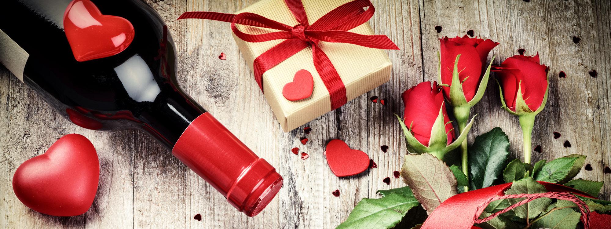 westside bench tasting experience valentines package