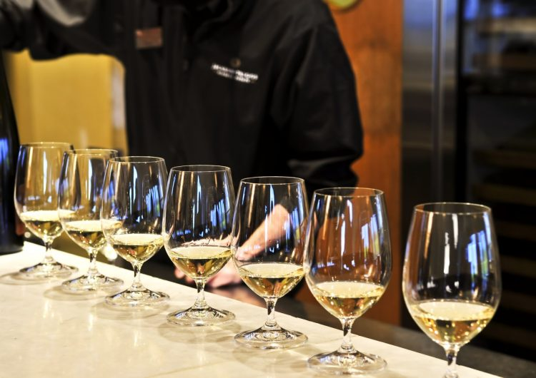 distinctly kelowna wine tours terminology