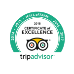 distinctly kelowna tours trip advisor hall of fame