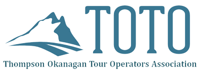 Thompson Okanagan Tour Operators Association Logo