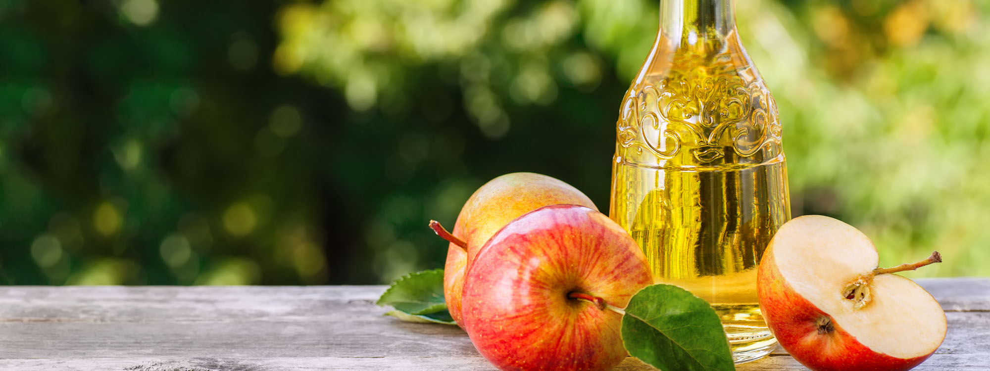 apple cider white wine